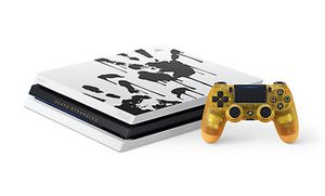 PlayStation 4 Pro Death Stranding Limited Edition 1TB for Sale in Los Angeles, CA