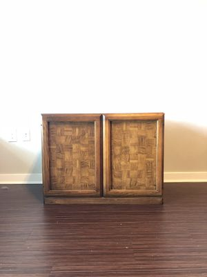 Tv stand cabinet for Sale in Austin, TX
