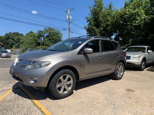 Nissan Murano SL for Sale in Meriden, CT