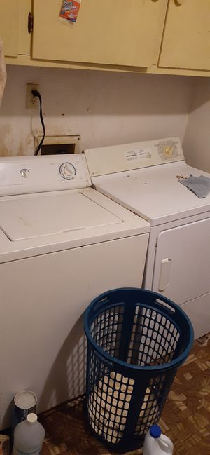 Washer and dryer $100 for Sale in Atlanta, GA