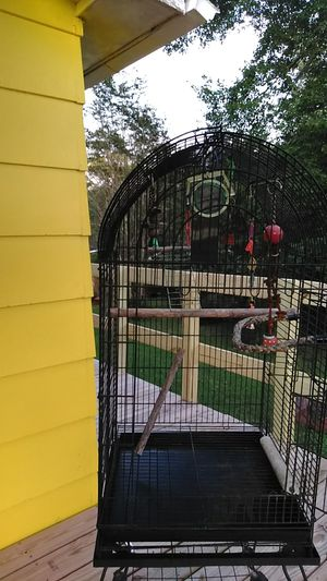 Large Bird Cage for Sale in Oliver Springs, TN