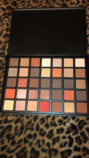 Ruby Palette by Beauty Creations for Sale in Perris, CA