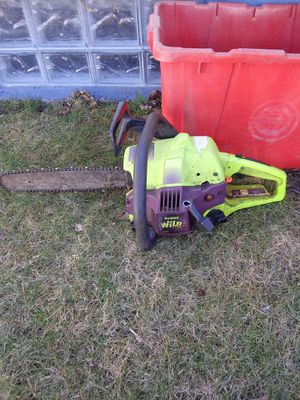 Chainsaw for Sale in Ferndale, MI