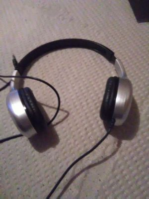 Gray headphones for Sale in Sunbury, PA