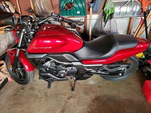 2014 Honda CTX700N Motorcycle and gear for Sale in Arlington Heights, IL