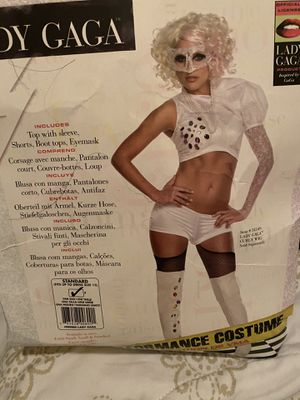 Lady Gaga costume for Sale in Sunland Park, NM