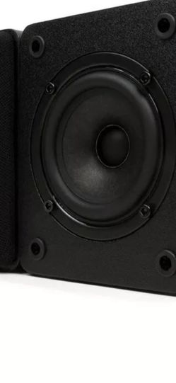 """MICCA MB42 HOME AUDIO HIGH PERFORMANCE MONITOR BOOKSHELF SPEAKERS/4"""" 2-way NEW for Sale in Nashville,  TN"""