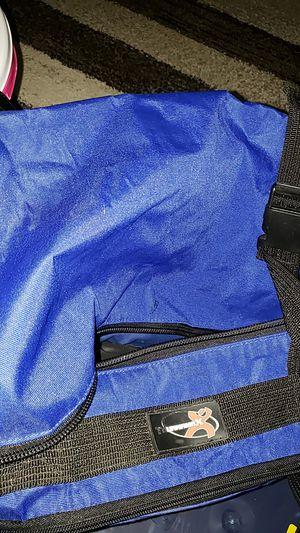 blue duffle bag for Sale in Alafaya, FL