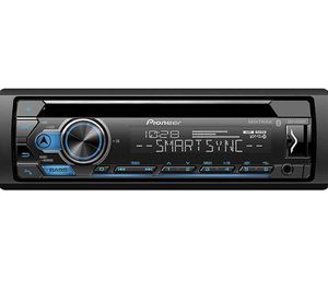 Pioneer DEH-S4120BT in Dash CD AM/FM Receiver with MIXTRAX, Bluetooth Dual Phone Connection, USB, Spotify, Pandora Control, iPhone and Android Music for Sale in Hawthorne, CA
