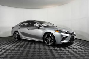 2018 Toyota Camry for Sale in Marysville, WA