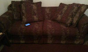 Two Couches for Sale in Dublin, GA