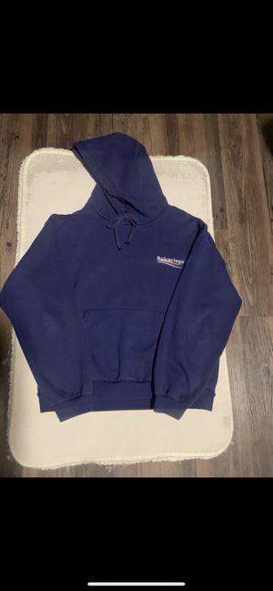 Balenciaga hoodie for Sale in Los Angeles, CA