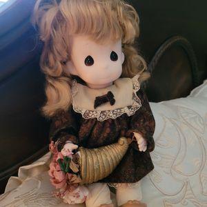 "1995 Precious Moments Chrissy November 12"" Doll for Sale in Miami, FL"