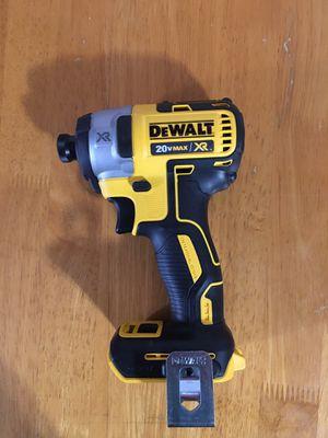 Dewalt impact drill brand new for Sale in Clarksburg, CA