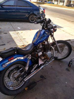 Motorcycle- Honda 250 for Sale in Gardena, CA