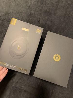 Beats Studio 3 Wireless for Sale in Greenville, SC