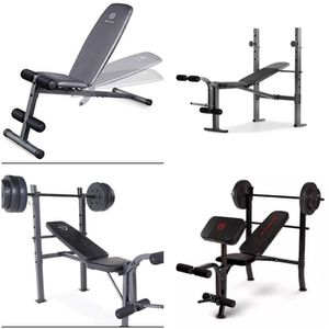 Brand New Workout Weight Bench for Sale in San Antonio, TX