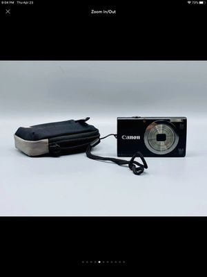 Canon PowerShot A2300 Digital Camera for Sale in Sanford, ME