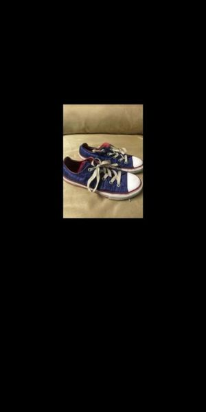Kids converse size 3 for Sale in Olympia, WA