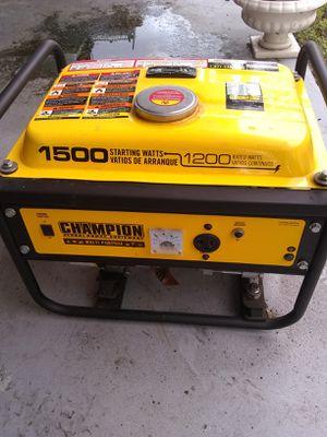 Generator for Sale in St. Petersburg, FL