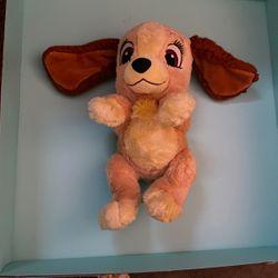 Disney babies lady plush for Sale in Manteca,  CA