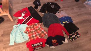 3t kids clothes for Sale in Federal Way, WA