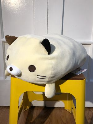 Adorable Kitty Stuffed Animal Doll for Sale in Los Angeles, CA