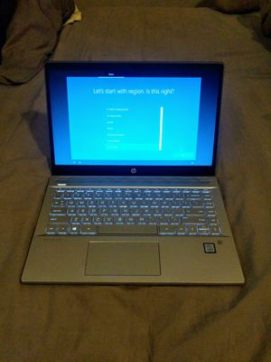 "HP i5 14"" Laptop - Read for model and specs for Sale in Corona, CA"