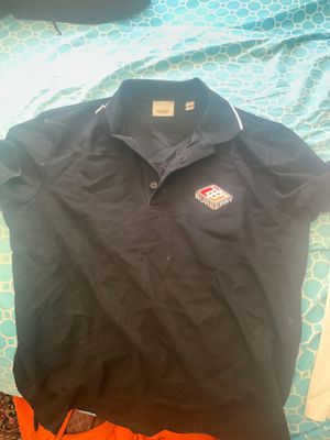 Burberry polo 100% authentic for Sale in Upland, CA
