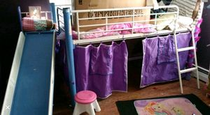 Bunk bed with slid for Sale in Arvada, CO