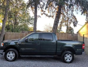 Great 2004 Ford F-150 4WDWheels for Sale in Southern View, IL