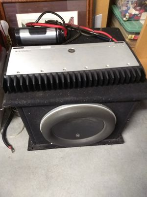 Jl car audio for Sale in Los Angeles, CA