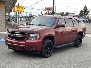 2007 Chevy Suburban 4x4 for Sale in Tacoma, WA