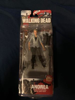 Andrea McFarlane Toys for Sale in Los Angeles, CA