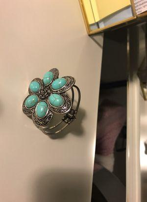 Adjustable cuff bracelet for Sale in Orlando, FL