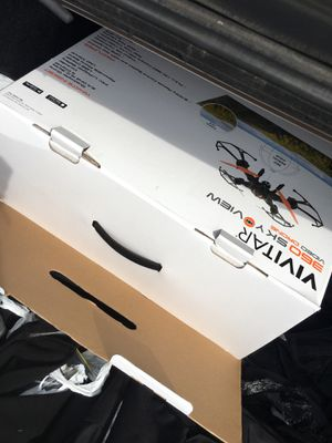 Brand new vivitar drone for Sale in Columbus, OH
