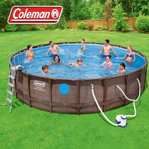 """Brand New Coleman Pool 18'x48"""" for Sale in NY, US"""