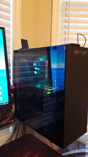 High-End Gaming PC for Sale in Huntington, WV