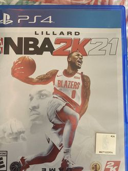 2k21 Game for Sale in Woodlawn,  MD