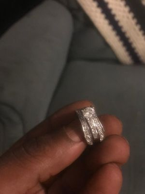 Size 7 engagement ring for Sale in Dublin, GA