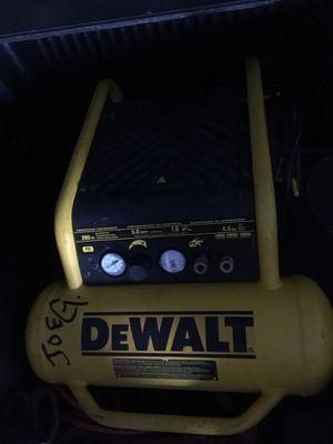 Air Compressor for Sale in Winter Haven, FL