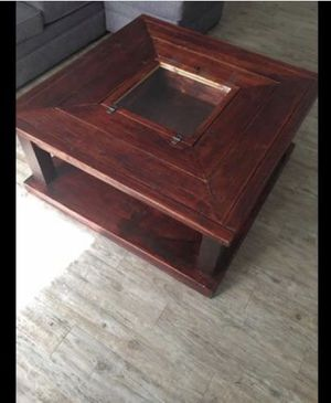 Center piece/coffee table for Sale in Sandy, UT