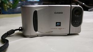 Antique Casio Qv-11 for Sale in Los Angeles, CA