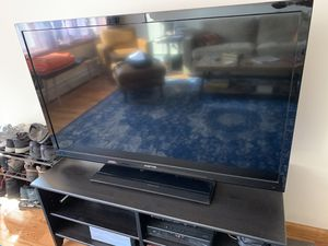 """50"""" LCD Flat Screen TV for Sale in New York, NY"""