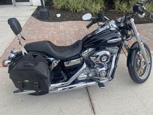 2009 FXDC super glide Harley-Davidson for Sale in Palm Bay, FL