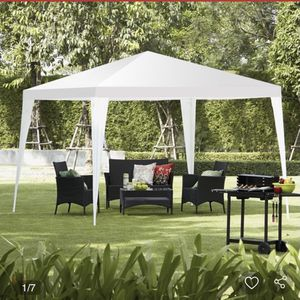 10x10 Canopy Tent for Sale in Anaheim, CA