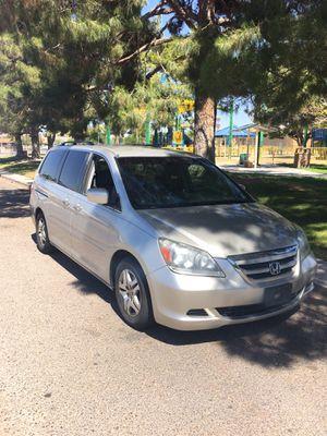 2005 Honda Odyssey family van for Sale in Las Vegas, NV