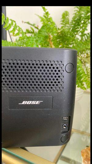 Bose soundlink bluetooth speaker for Sale in Redondo Beach, CA