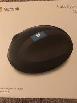 Microsoft Sculpt Ergonomic Mouse for Sale in Woodbridge,  VA