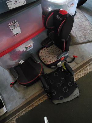 Booster seats for Sale in Clovis, CA
